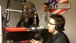 Danny Gokey 2 My Best Days Are Ahead Of Me LIVE in studio