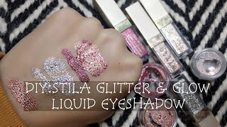 Vivid & Vibrant Eyeshadow Duo - Smoky Quartz by stila #21