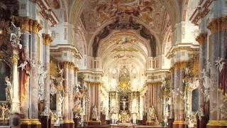 Dietrich Buxtehude - Sacred Cantatas