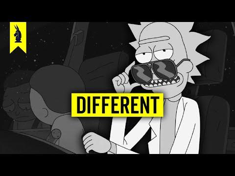 What Makes Dan Harmon Different