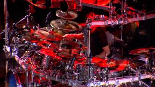 Dream Theater 2012.The Root Of All Evil