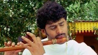 Pournami Best Flute Music Scene - Prabhas,Trisha, Charmi