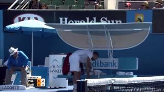 Day 4 Qualifying - Australian Open 2015