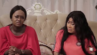 Душа в огне 9 и 10 Тизер (новый трендовый фильм Full HD) Онни Майкл 2021 Последний новый нигерийский фильм