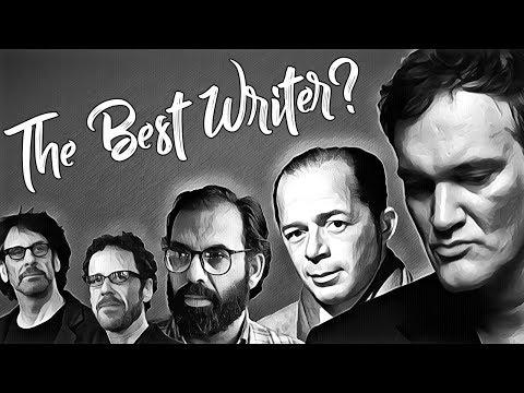 Je Billy Wilder nejlepší scenárista všech dob? - Just Write