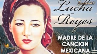 LUCHA REYES MADRE DE LA CANCION MEXICANA - MendoZza