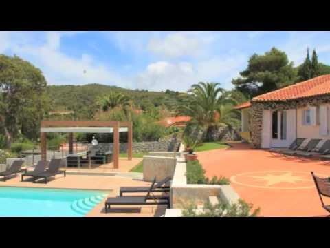 Casa Bianca Capoliveri Isola d\'Elba | Villen und Ferienwohnung auf ...