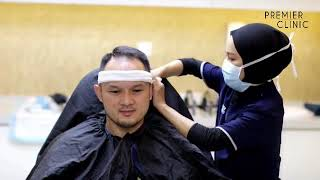 HOW HAIR TRANSPLANT IS BEEN DONE?