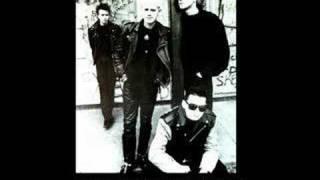 depeche MODE - Breathing In Fumes