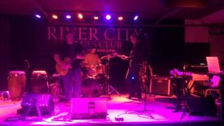 Mushmouth Shoutin' Live PNK @ River City Blues