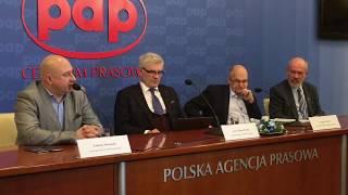 Społeczny Trybunał Narodowy o W. Jaruzelskim - TRANSMISJA