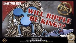 BK Short Video - Ripple XRP vs Ethereum ETH 😵💀⚰Free Crypto Price Prediction News Etherium 2018