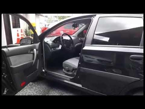 Chevrolet Aveo 2012 - $20.800.000