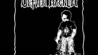 Oliver Magnum - Silent Scream (Prelude to Death) (1989)