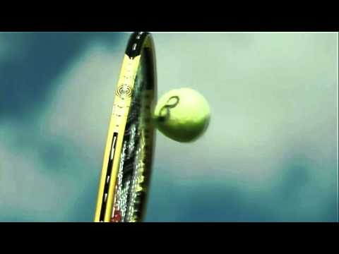 Slow-Motion Video Of A 229km/h Tennis Serve Shows The Ball Turning To Goo