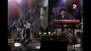 Soda Stereo - Signos   Discoteca Magic Circus, Distrito Federal, México (14.08.1987)