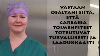 Carea- Kymenlaakson sairaanhoito- ja sosiaalipalveluiden kuntayhtymä