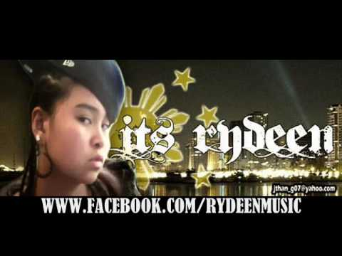 Rydeen - Letter To You (Sample)