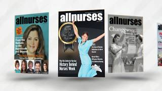 View the video Imagine a World Without Nurses – allnurses Magazine