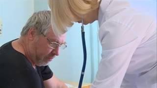 19 06 18 Первые случаи заражения геморрагической лихорадкой зафиксированы в Удмуртии