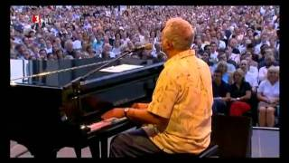 Randy Newman - 03 I Miss You (Jazz Open 06)