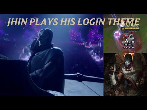 燼 為您演奏 他自己的主題曲