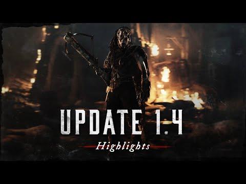 Hunt: Showdown   Update 1.4   Highlights