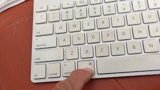 How to use the command and shift keys on your Mac to move files