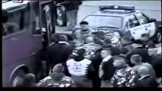 Skinheads CZ (Dokument) 1997