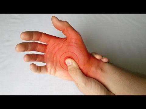 Tratament de întărire articulară