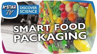 Smart Food Packaging