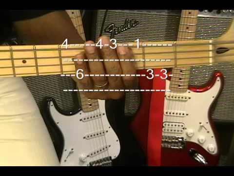 TREASURE Bruno Mars Bass Guitar Lesson How To Play Funky Disco Slap Bass