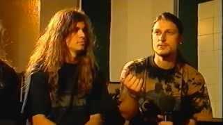 Angra - 1996 Holy Land Studio Report, Hanover   MCM