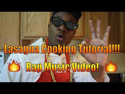 Lasagna Cooking Tutorial (imma teach you how to make lasagna)