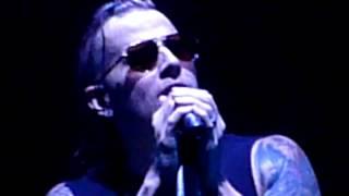 Avenged Sevenfold - Fiction (Live - Phones 4u Arena, Manchester, UK, Nov 2013)