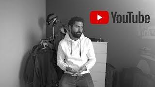 NO SEGUIRÉ CON MIS VIDEOS