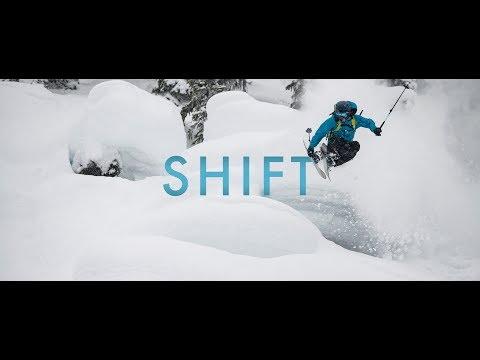 Salomon TV | Shift