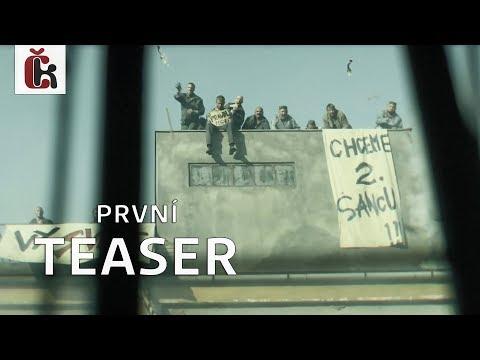 Amnestie (2019) - Teaser Trailer / Aňa Geislerová, Marek Vašut
