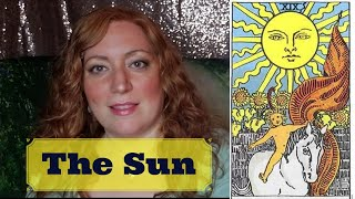 JOURNEY THROUGH THE TAROT: Week with the SUN | Introduction to JUDGEMENT