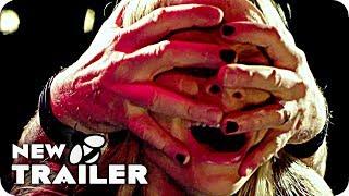 DOOM ROOM Trailer (2019) Horror Movie