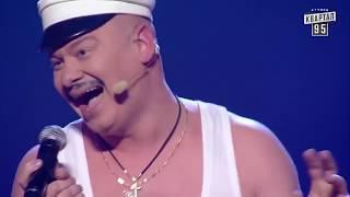 Как смеется хохол РУССКИЙ и житель ЛНР - этот номер порвал зал ДО СЛЕЗ!