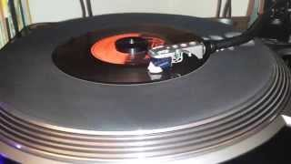 Aretha Franklin - Bridge Over Troubled Water (Mono 1971)!