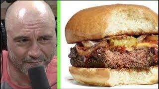 Joe Rogan | Is the Impossible Burger Healthy?