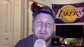 Podcast: Lakers 2017 NBA Draft recap