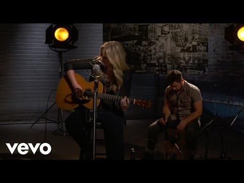 Clare Dunn - Move On - Vevo dscvr (Live)