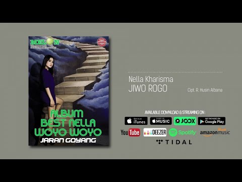 Nella Kharisma Jiwo Rogo Official Audio