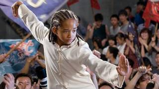 The Karate Kid Movie review by Betsy Sharkey