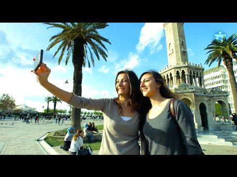 Yaşanacak Şehir (İzmir Yeni Tanıtım Filmi)