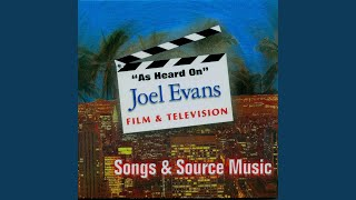 Joel Evans & Roberta Donnay - Something Happened Last Night