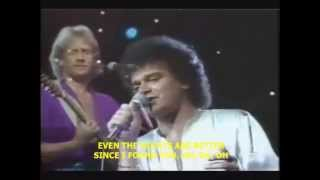 Even the nights are better -  Air Supply. 1983